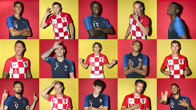 Bế mạc World Cup 2018, lễ bế mạc World Cup 2018, trực tiếp lễ bế mạc World Cup 2018, VTV6 trực tiếp lễ bế mạc World Cup 2018