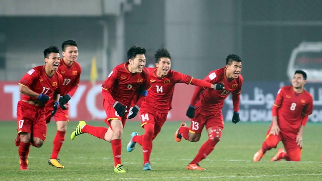 Link xem trực tiếp bóng đá U23 Việt Nam vs U23 Oman (19h30, 5/8)