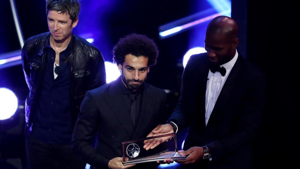 Giải thưởng The Best 2018: FIFA bầu chọn thế này thì nguy!