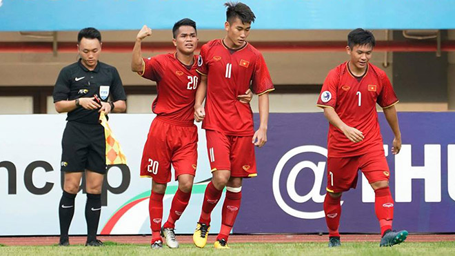 TRỰC TIẾP U19 châu Á: U19 Việt Nam vs U19 Úc (16h00, 22/10)