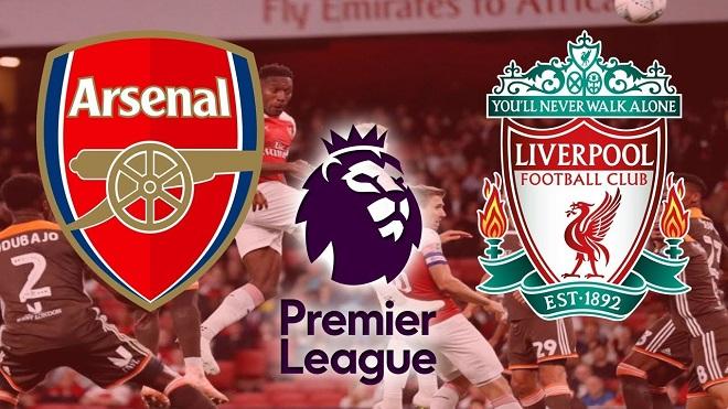 Trực tiếp Arsenal vs Liverpool. Liverpool vs Arsenal. Xem truc tiep bong da