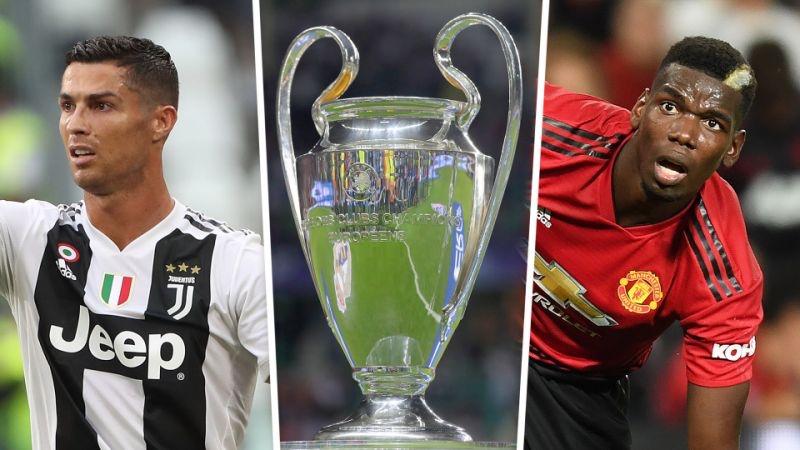 TRỰC TIẾP Juventus vs MU (03h00, 8/11), vòng bảng Champions League