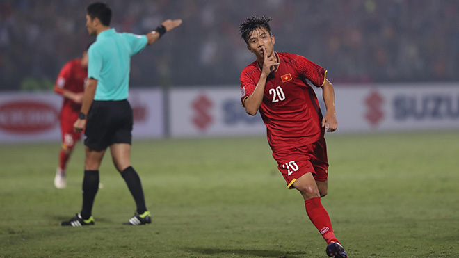 Lịch thi đấu bóng đá hôm nay. VTV6, VTC3 trực tiếp bóng đá AFF Cup: Việt Nam vs Philippines