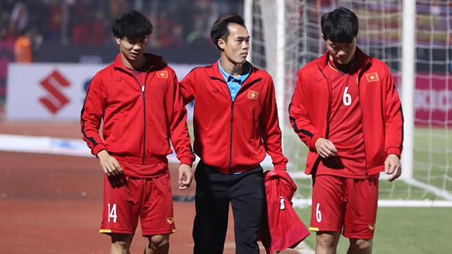 Lịch thi đấu AFF Cup 2018. VTV6, VTC3 trực tiếp. Việt Nam vs Philippines: Trực tiếp bóng đá