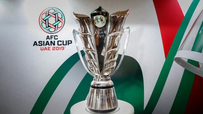 Lịch thi đấu Asian Cup 2019. Lịch thi đấu bóng đá Asian Cup. Lịch đội tuyển Việt Nam tại Asian Cup 2019