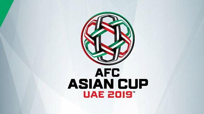 Lịch thi đấu Asian Cup 2019 24h. Lịch thi đấu Asian Cup 2019. Lịch thi đấu bóng đá