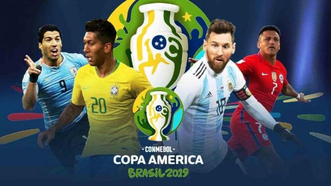 TRỰC TIẾP bóng đá Ecuador vs Chile (06h00 ngày 22/6), Copa America 2019