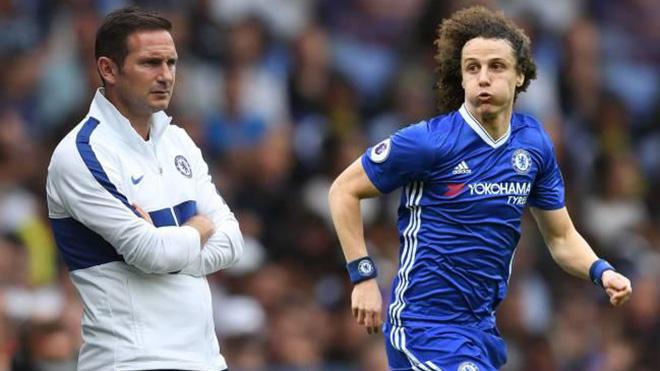 bong da, bóng đá, chuyển nhượng bóng đá, tin tức chuyển nhượng, bóng đá Ngoại hạng Anh, chuyển nhượng bóng đá Anh, Chelsea, Arsenal, David Luiz, trực tiếp bóng đá