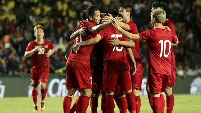 Lịch thi đấu vòng loại World Cup 2022 bảng G: Trực tiếp bóng đá Việt Nam vs Malaysia (VTC1, VTC3, VTV5, VTV6)