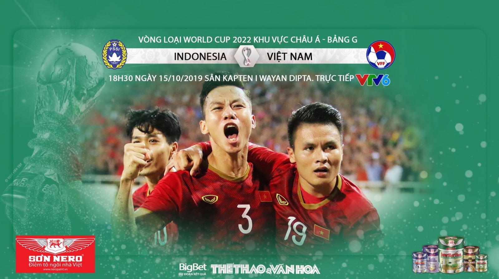 Lịch thi đấu vòng loại World Cup 2022 khu vực châu Á: Lịch bóng đá WC 2022 VN