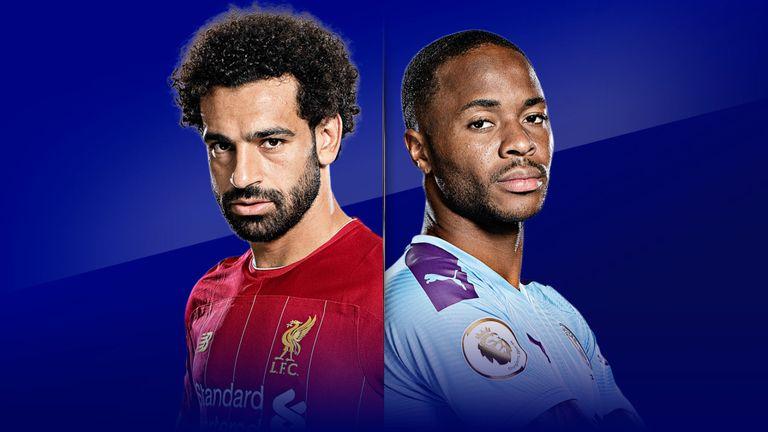Ngoại hạng Anh vòng 12: Liverpool 'cắt đuôi' Man City, MU tìm lại chiến thắng? (Trực tiếp bóng đá K+)