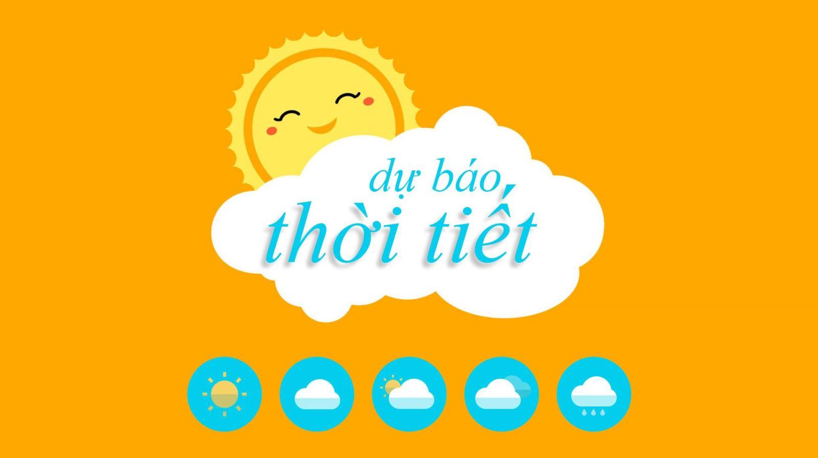 Thời tiết: Dự báo thời tiết hôm nay ngày 19 tháng 4. Hà Nội, TPHCM ngày nắng nóng