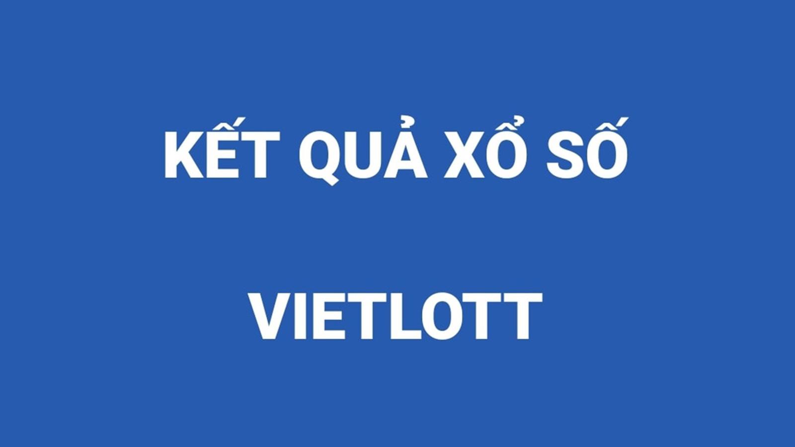 Vietlott 6/55: Kết quả xổ số Vietlott Power 6 55 hôm nay ngày 18/8/2020