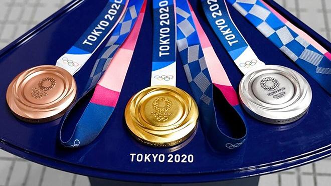 TRỰC TIẾP Olympic Tokyo 2021 hôm nay ngày 31/7 (VTV5, VTV6)