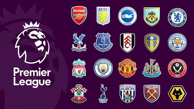 Tỷ lệ kèo nhà cái bóng đá Ngoại hạng Anh mùa 2021-22 vòng 1