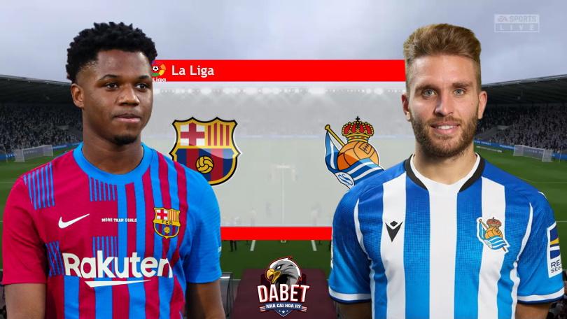 TRỰC TIẾP bóng đá Barcelona vs Sociedad, La Liga vòng 1 (01h00, 16/8)
