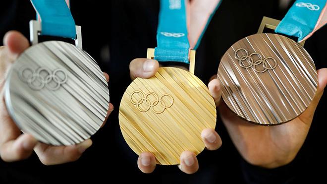 Lịch thi đấu và trực tiếp bóng đá nữ, nam Olympic 2021 trên VTV5, VTV6