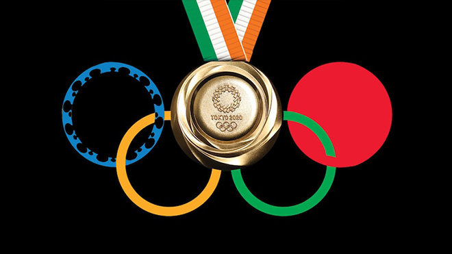 Bảng xếp hạng, bảng tổng sắp huy chương Olympic Tokyo 2021 mới nhất
