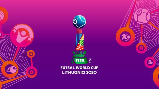 Kết quả Futsal World Cup 2021 - Kết quả bóng đá Futsal thế giới hôm nay