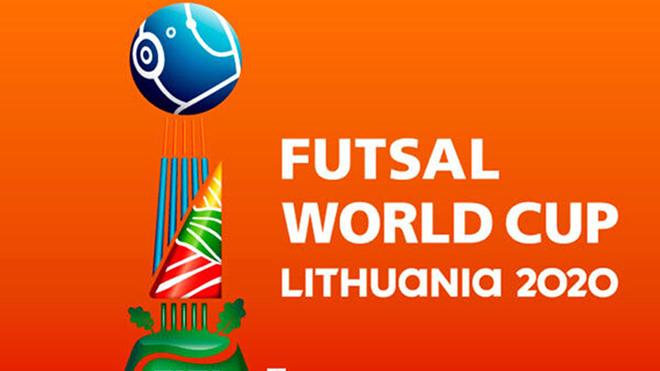 VTV6 VTV5 trực tiếp futsal hôm nay - Lịch thi đấu Futsal World Cup 2021