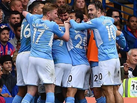 TRỰC TIẾP bóng đá Brighton vs Man City, Ngoại hạng Anh (23h30, 23/10)