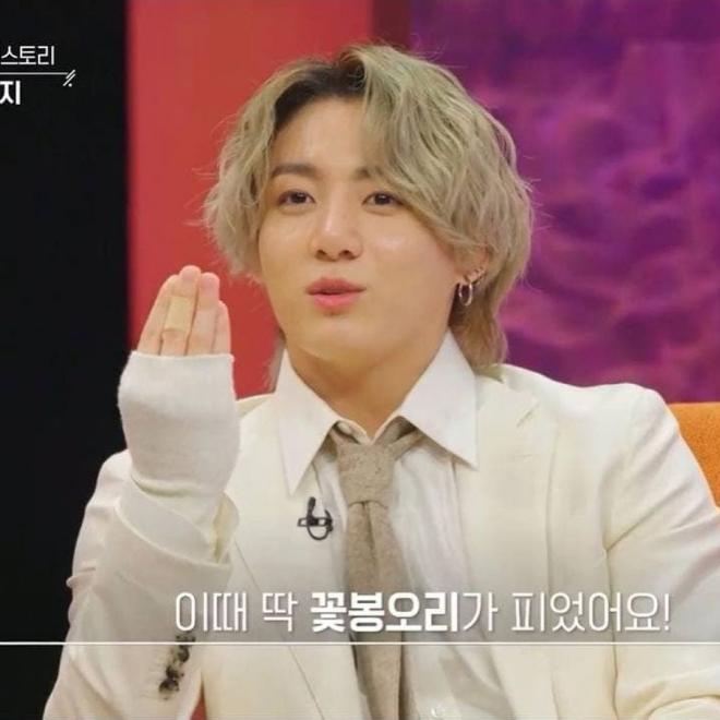 BTS, BTS tin tức, BTS thành viên, Kpop, AMRY, BTS Jungkook, Jungkook, Jungkook BTS, BTS idol, BTS profile, BTS festa, BTS youtube, BTS tattoo, BTS hình xăm