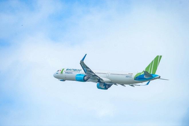 Vé máy bay, Bamboo Airways, Vietnam Airlines, Tết Tân Sửu, 2021