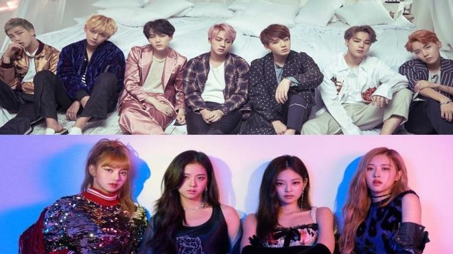 Lisa Blackpink vượt mặt BTS trở thành nghệ sĩ Hàn có nhiều người theo dõi nhất trên Instagram