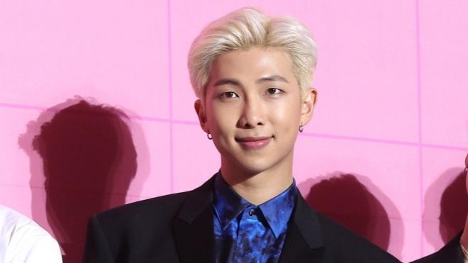 RM BTS: 'Đây là cách tôi đang sống', lần đầu tung ảnh tận hưởng kỳ nghỉ