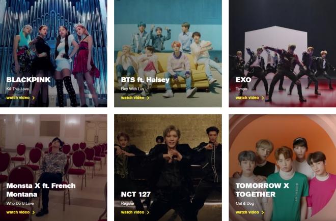 BTS, Blackpink, BTS và Blackpink lại đối đầu nhau, BTS đối đầu Blackpink, Bts, bts, blackpink