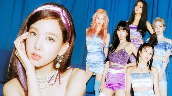 Twice tiếp tục 'đốt mắt' fan với ảnh teaser mới, từng thành viên nổi bật đến kinh ngạc