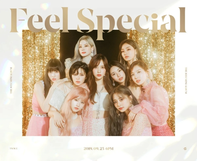 Sau Feel Special, Twice tung album mới, Fake & True, Twice Fake & True, album mới