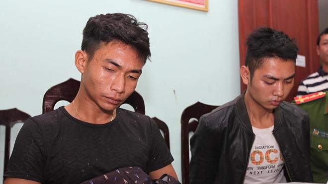 Vụ sát hại nam thanh niên lái xe Grab tại Hà Nội: Đề nghị truy tố hai bị can về tội 'Giết người' và 'Cướp tài sản'