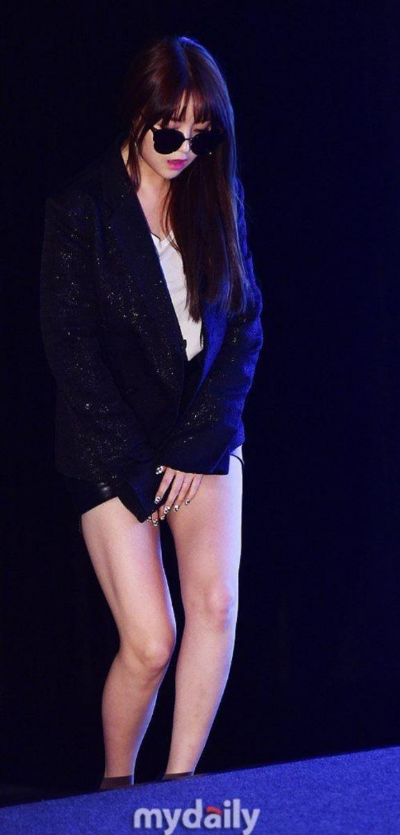 Sao diện bộ cánh ngắn, nóng bỏng, Lisa Blackpink, Nancy Momoland, Red Velvet, Twice, Girl's Day, AOA, Girls' Generation, Blackpink