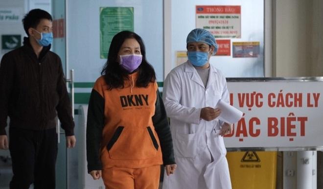 COVID-19, Bộ Y tế hướng dẫn theo dõi sức khỏe đối với người dân, corona