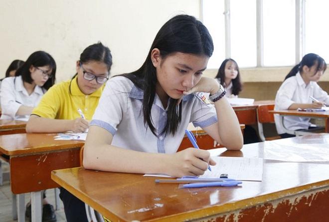 Tuyển sinh vào lớp 10, năm học 2020 -2021, Hà Nội vẫn chưa chốt lịch thi, tuyển sinh cấp 3