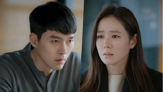 'Crash Landing On You' tập 15: tvN khiến khán giả bối rối với cảnh Son Ye Jin túng quẫn, đối mặt Hyun Bin
