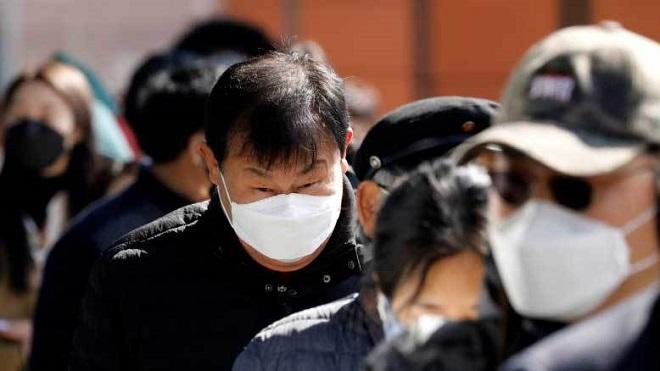 Dịch COVID-19: 9 du khách Hàn Quốc đến Sa Pa không bay cùng bệnh nhân thứ 17