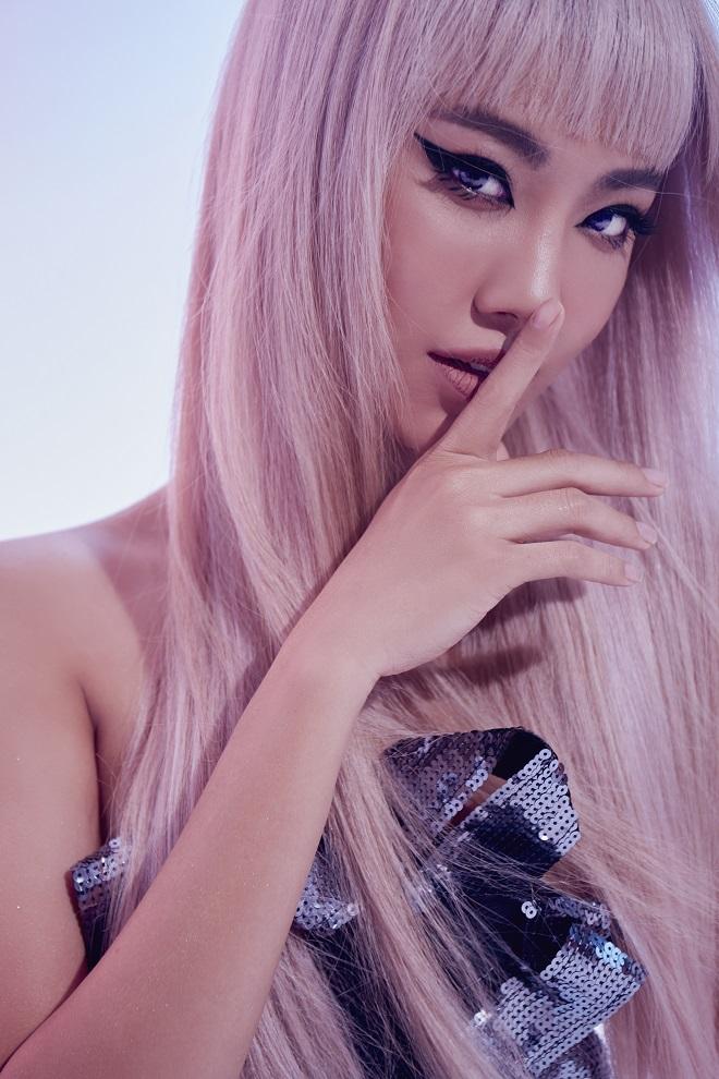Á hậu, Kim Duyên, Blackpink, Kpop, bộ ảnh mới