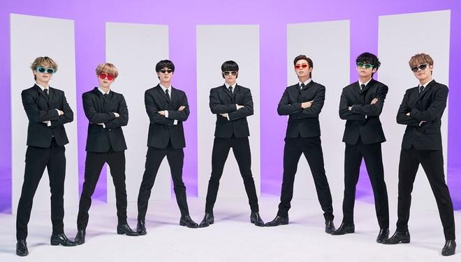 BTS, EXO, Seventeen, NCT, Wanna One, Kpop, BTS tin tức, BTS thành viên