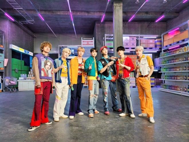 BTS, BTS tin tức, BTS thành viên, Kpop, ARMY, Jimin, Jin, V, Jungkook, Suga, J-Hope, RM, BTS idol, BTS profile, BTS permission to dance, BTS butter, BTS youtube