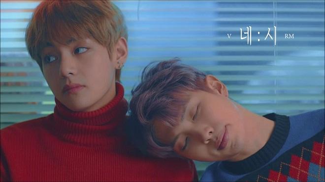 BTS, BTS tin tức, BTS thành viên, BTS Idol, RM, V, Kpop