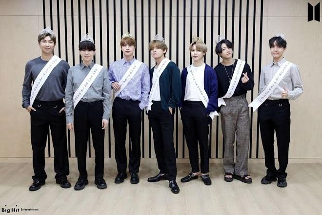 BTS, BTS thành viên, Jimin, Jungkook, Suga, Jin, J-Hope, V, RM, BTS tin tức