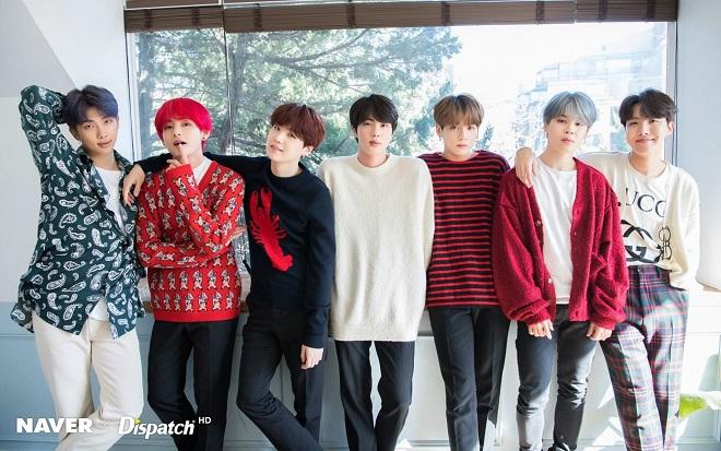 BTS, BTS tin tức, NCT, EXO, TXT, Seventeen, Bảng xếp hạng, Kpop, BTS Idol