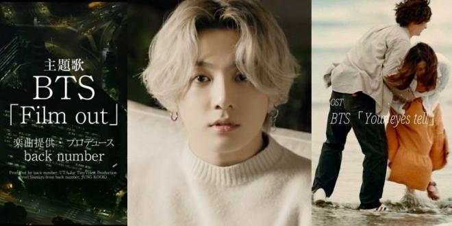 BTS, BTS tin tức, BTS YouTube, Film Out, BTS Idol, Kpop