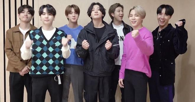 BTS, BTS tin tức, BTS thành viên, BTS YouTube, BTS Idol, Kpop