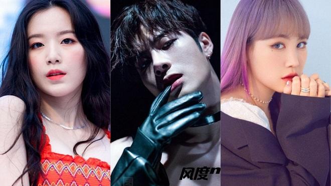 BTS, BTS thành viên, BTS tin tức, Kpop, 2NE1, RM, Lovelyz, Jackson Wang