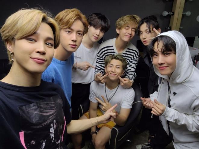 BTS, BTS thành viên, BTS Dynamite, BTS YouTube, BTS tin tức, Dynamite, Blackpink