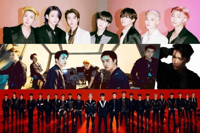 BTS, BTS tin tức, BTS thành viên, Kpop, NCT, EXO, BTS idol, BTS youtube, Highlight, Seventeen, SHINee, TXT, The Boyz, Monsta X, BTOB, ARMY