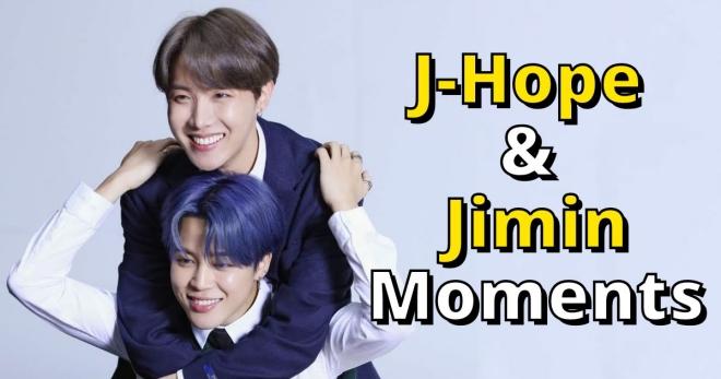 BTS, BTS tin tức, BTS thành viên, Jimin, J-Hope, Kpop, BTS idol